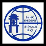 Liên thông đại học Kinh Doanh Công Nghệ Hà Nội 2016
