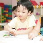 Cải thiện chất lượng giáo dục mầm non
