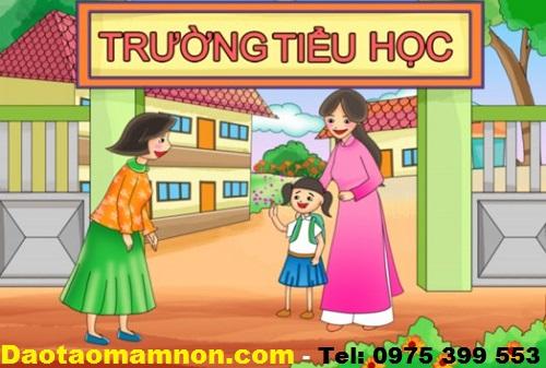 Khoi nghiep voi hoc trung cap su pham tieu hoc 2016