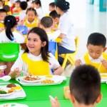 Vệ sinh an toàn thực phẩm trong giáo dục mầm non