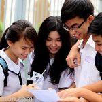 Công bố điểm thi THPT Quốc gia và thời gian tuyển sinh đại học