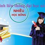 """Trường """"hot"""" tuyển sinh trung cấp liên thông đại học 2016"""