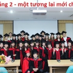 Tuyển sinh văn bằng 2 các ngành đào tạo năm 2016