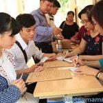 Tin tuyển sinh – Cách đăng ký xét tuyển vào các trường thuộc nhóm GX