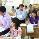 Ngày 19/07/2016 sẽ công bố điểm thi THPT Quốc gia