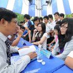 Điểm mới trong tuyển sinh đại học kinh tế quốc dân