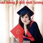 Học văn bằng 2 Đại học Thương mại chuyển đổi ngành