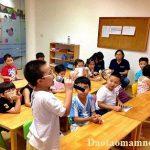 Cần đào tạo kỹ năng sống cho giáo dục tiểu học