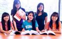 Giao lưu trực tuyến về cơ hội học trường đại học quốc tế